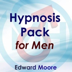 Hypnosis Pack for Men - Download