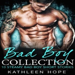 Bad Boy Collection: 10 Steamy Bad Boy Short Stories - Download
