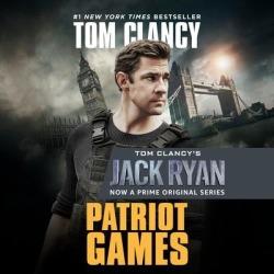 Patriot Games - Download