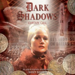 Dark Shadows - Curtain Call - Download