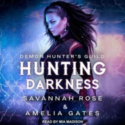 Hunting Darkness - Download