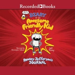 Diary of an Awesome Friendly Kid - Download
