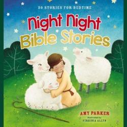 Night Night Bible Stories - Download