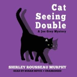 Cat Seeing Double - Download