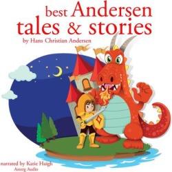 Best Andersen Tales and Stories - Download