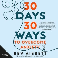 30 Days 30 Ways to Overcome Anxiety - Download