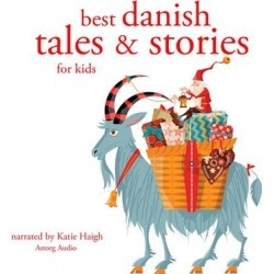 Best Danish Tales and Stories - Download