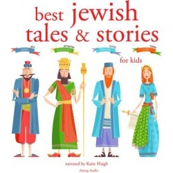 Best Jewish Tales and Stories for Kids - Download
