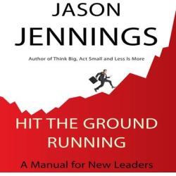 Hit the Ground Running - Download