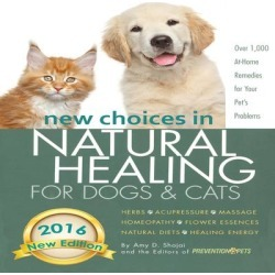 New Choices in Natural Healing for Dogs & Cats - Download