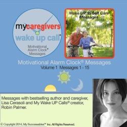 My Caregiver's Wake UP Callâ ¢ V1 - Download