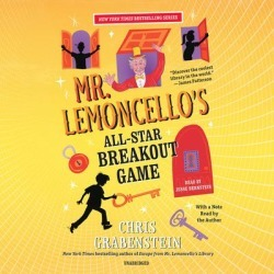 Mr. Lemoncello's All-Star Breakout Game - Download