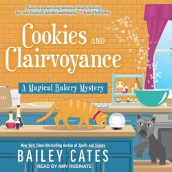 Cookies and Clairvoyance - Download