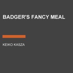 Badger's Fancy Meal - Download