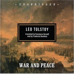War and Peace - Download