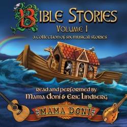 Bible Stories, Volume 1 - Download