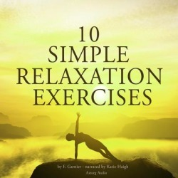 10 Simple Relaxation Exercises - Download