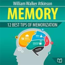 Memory: 12 Best Tips of Memorization - Download