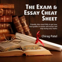 The Exam & Essay Cheat Sheet - Download