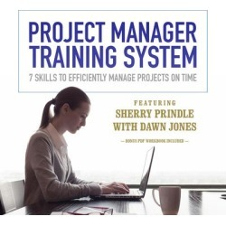 Project Manager Training System - Download