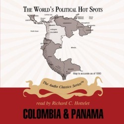 Colombia and Panama - Download