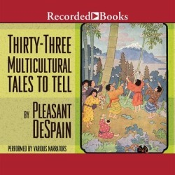 Thirty-three Multicultural Tales to Tell - Download