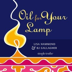 Oil for Your Lamp - Download