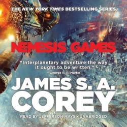 Nemesis Games - Download