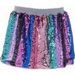 Lola + The Boys Disco Skirt, Multi