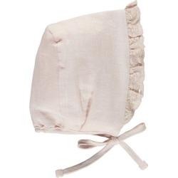 Bebe Organic Paris Bonnet, Rose found on Bargain Bro Philippines from maisonette.com for $26.50