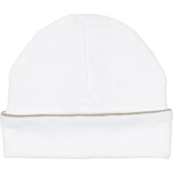 Oso & Me Baby Hat, Beige