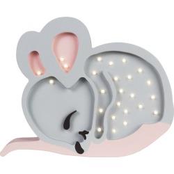 Little Lights Mouse Lamp found on Bargain Bro India from maisonette.com for $220.00