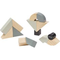 PlanToys Twisted Blocks