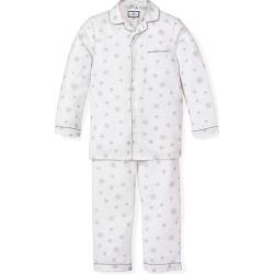 Petite Plume Pajama Set, Winter Wonderland found on Bargain Bro India from maisonette.com for $58.00
