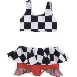 Wolf & Rita Mercedes Bikini, Chess found on Bargain Bro Philippines from maisonette.com for $83.66