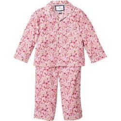 Petite Plume Floral Symphony Classic Pajamas found on Bargain Bro India from maisonette.com for $58.00