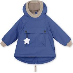 Mini A Ture Baby Wen Waterproof Oeko-Tex Jacket, Blue Quartz