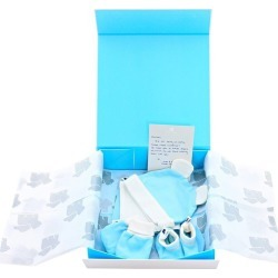 Paper Cape Accessories Bundle, Turquoise