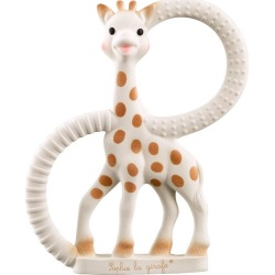 Sophie la Girafe So'Pure Teething Ring found on Bargain Bro Philippines from maisonette.com for $18.00