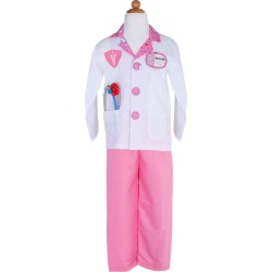 Great Pretenders Pink Doctor Set