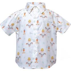 Hopper Hunter Short Sleeve Hopper Shirt, Dreamcatchers