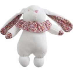 Pamplemousse Peluches Rabbit Rattle, Red Liberty found on Bargain Bro Philippines from maisonette.com for $41.50