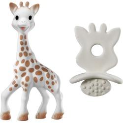 Sophie la Girafe So'Pure Sophie la Girafe & Chewing Rubber found on Bargain Bro Philippines from maisonette.com for $35.00