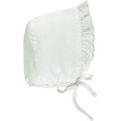 Bebe Organic Paris Bonnet, Natural found on Bargain Bro Philippines from maisonette.com for $26.50