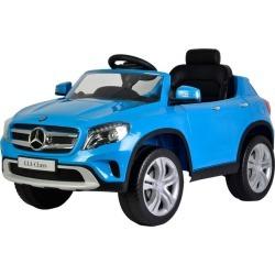 Best Ride On Cars Mercedes GLA 12V, Blue