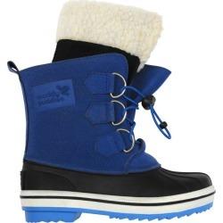 Muddy Puddles Snowdrift Snow Boots, Blue