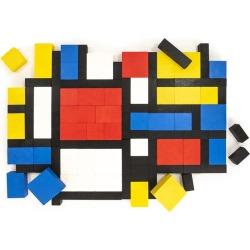 Bajo Mondrian Blocks