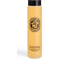 Revitalizing Shower Gel for Body and Hair found on Makeup Collection from Diptyque for GBP 30.53
