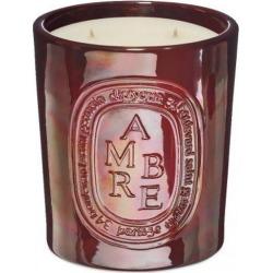 Amber INTERIOR & EXTERIOR Candle