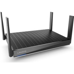 Linksys MR9600 Mesh Wi-Fi Router AX6000 found on Bargain Bro India from Crutchfield for $399.99